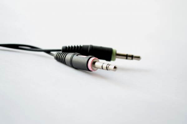 Audio Cord photo
