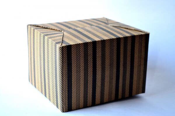 Box Decorative photo