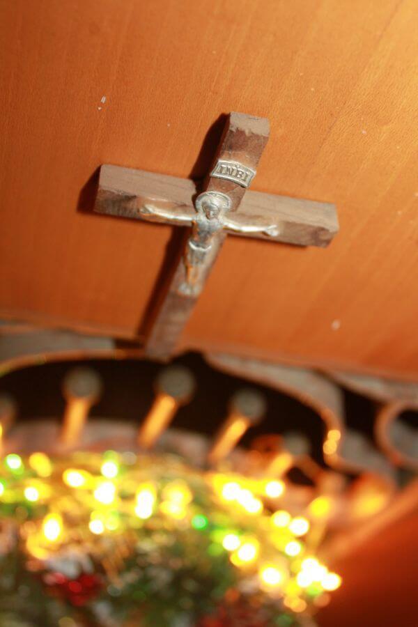 Cross Christianity photo