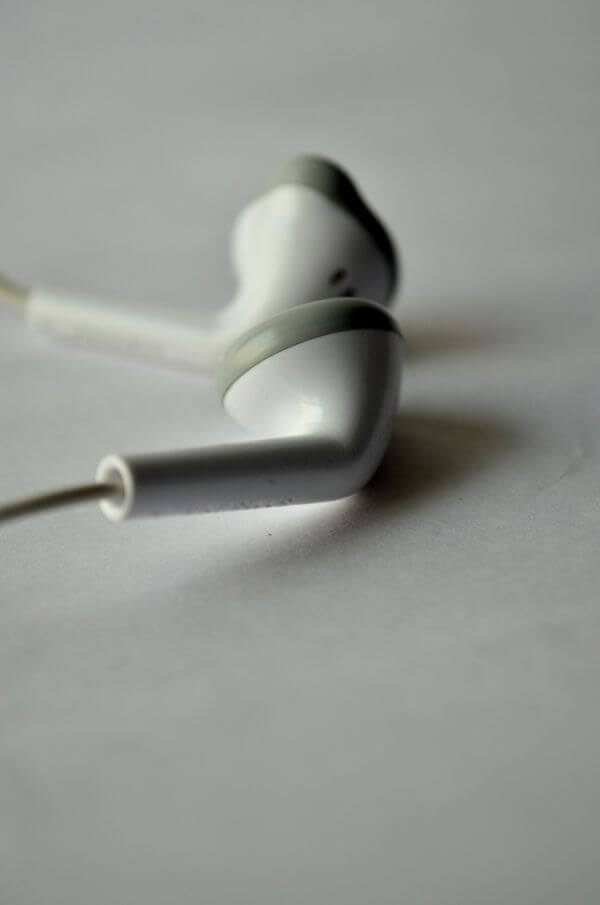 Ear Phones photo