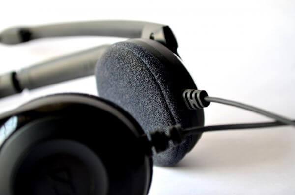 Earphones Headphones photo