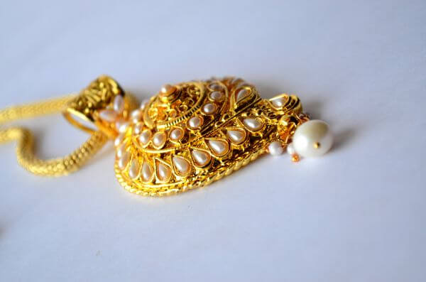 Gold Jewelry photo
