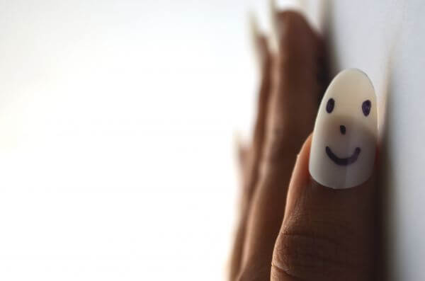 Happy Nail photo