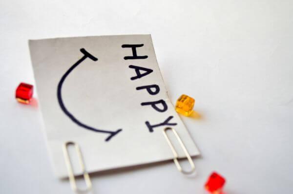 Happy Note 3 photo
