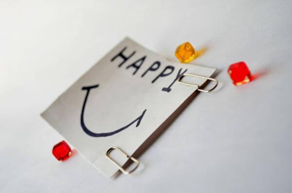 Happy Note 4 photo