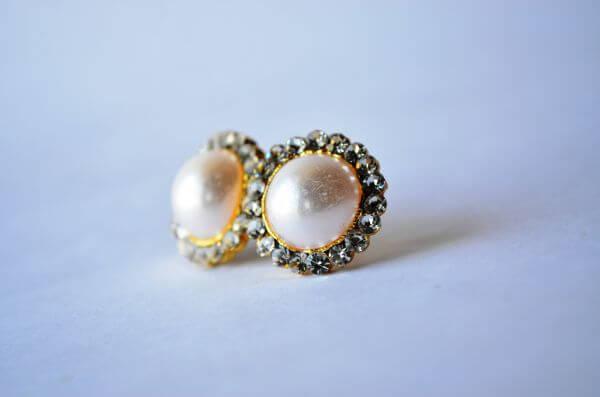 Jewelry Earring photo