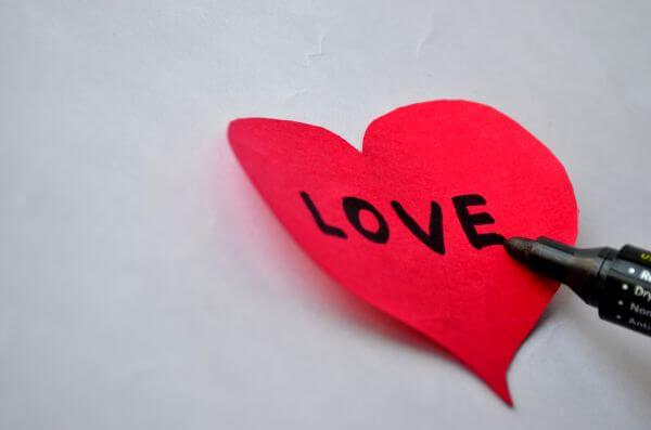 Love Writer photo