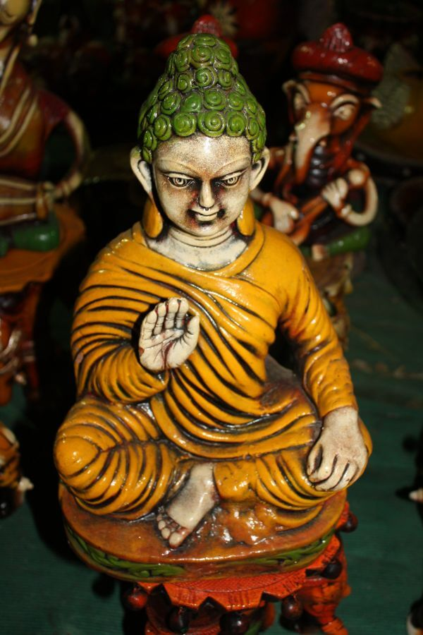 Gautam Buddha Buddhism Figure photo