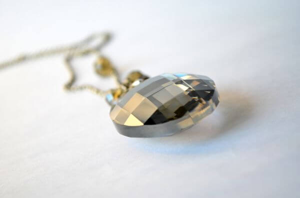 Pendant Necklace photo