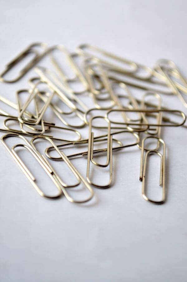 Safety Pins Office 2 photo
