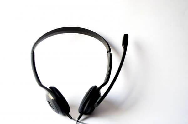 Sound Player Headphones photo