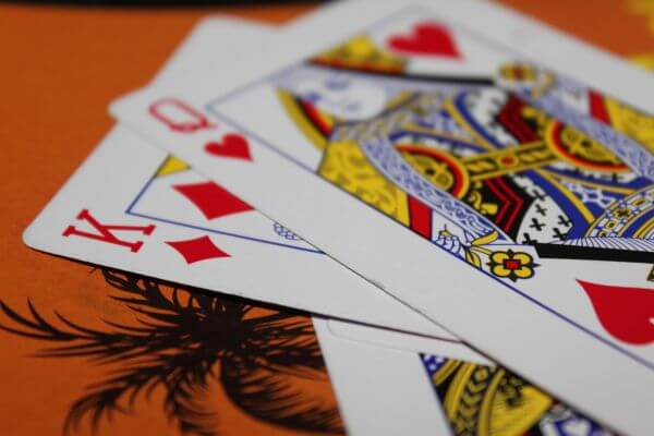 King Queen Cards photo