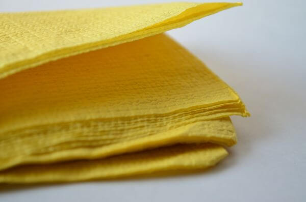 Yellow Tissue Papers 4 photo