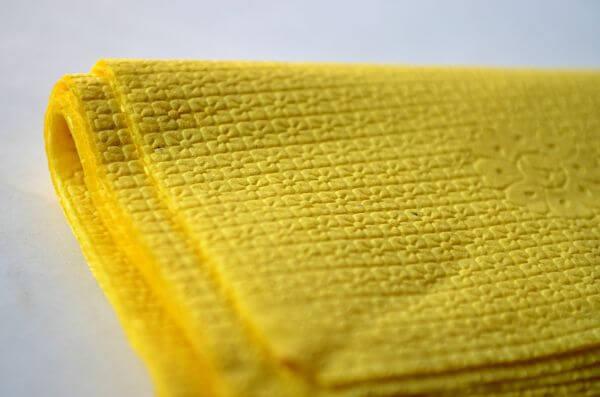 Yellow Tissues photo
