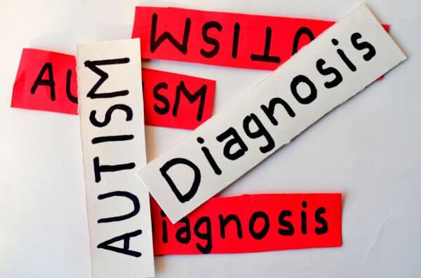 Autism Diagnosis photo