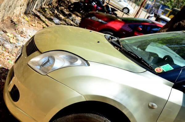 Car Park 2 photo