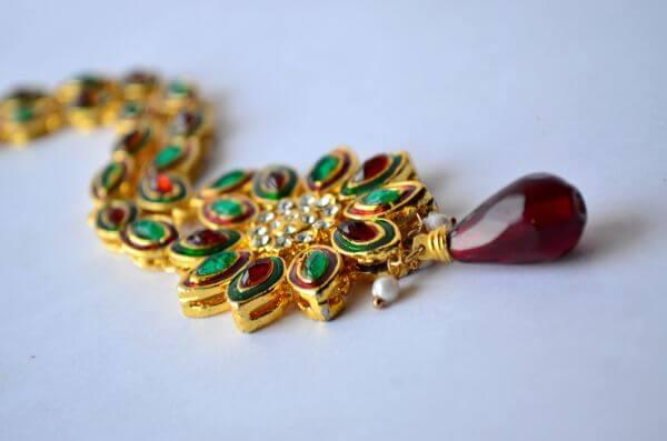 Ethnic Jewelry photo