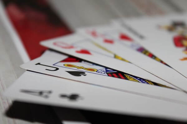 Playing Cards photo