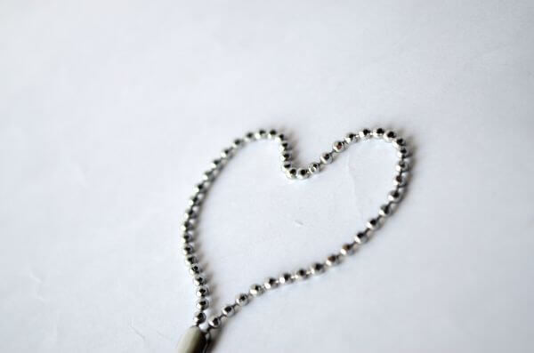Heart From Chain photo