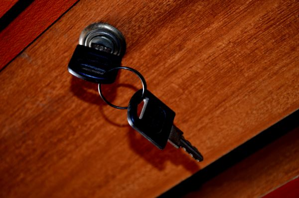 Keys Lock photo