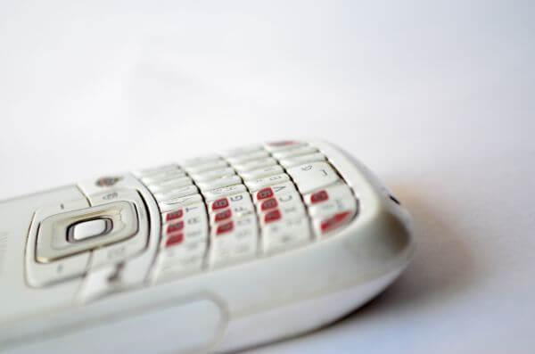 Qwerty Phone photo
