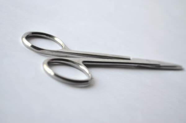 Scissors photo