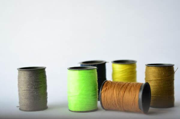 Thread Spools 2 photo