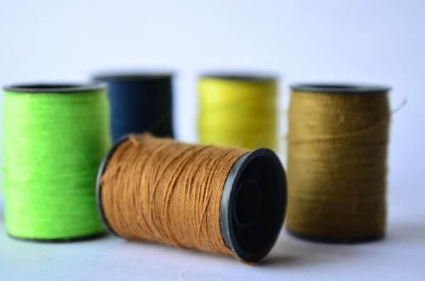 Thread Spools 3 photo