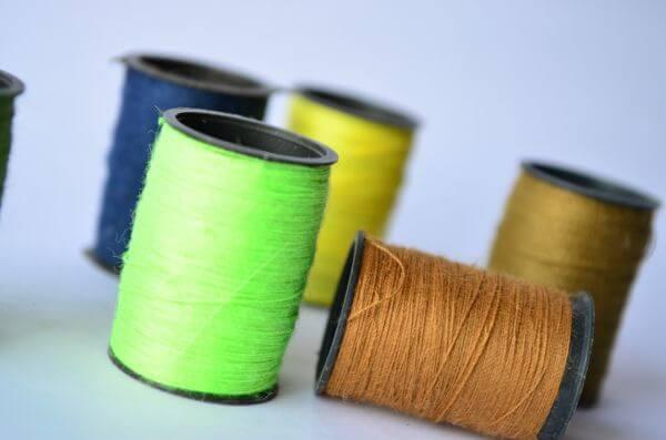 Thread Spools 4 photo
