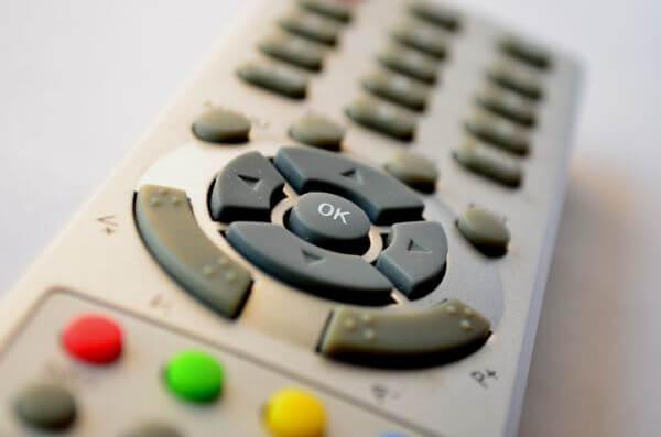 Tv Remote Control photo