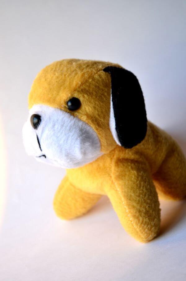 Yellow Dog photo