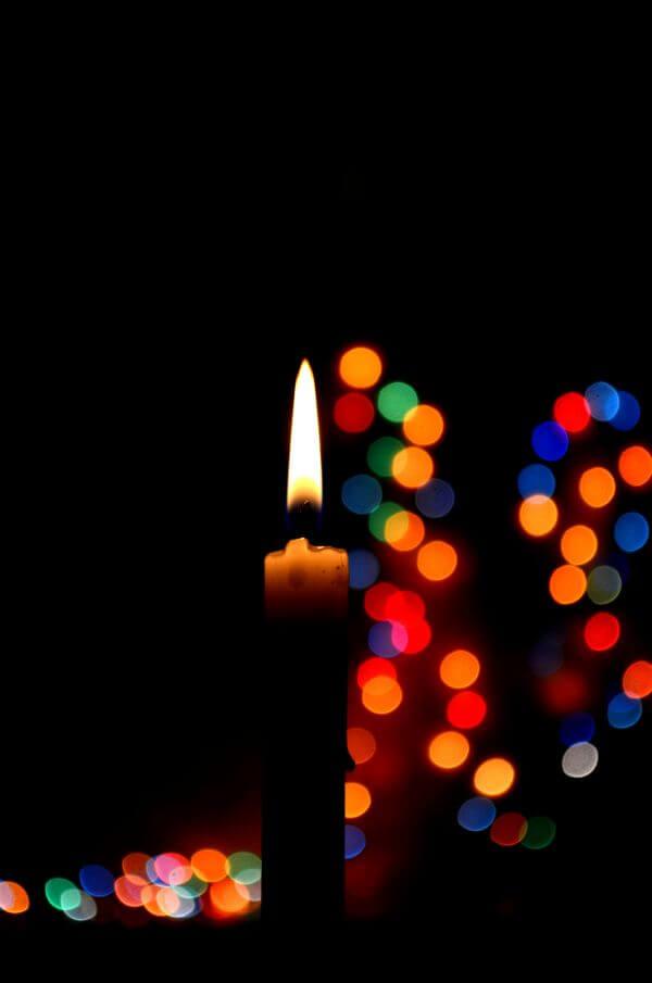 Candle Joy photo