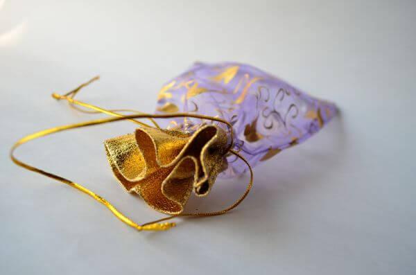 Decorative Gift Bag 2 photo
