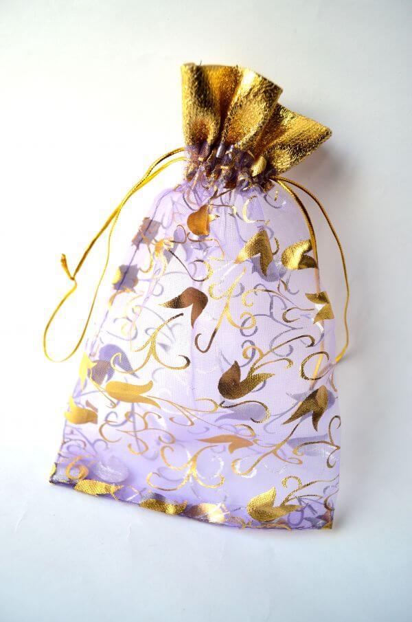 Decorative Gift Bag 4 photo