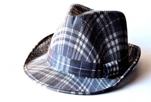 Fashion Hat photo
