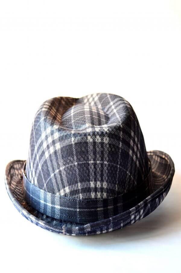 Men Hat Fashion photo