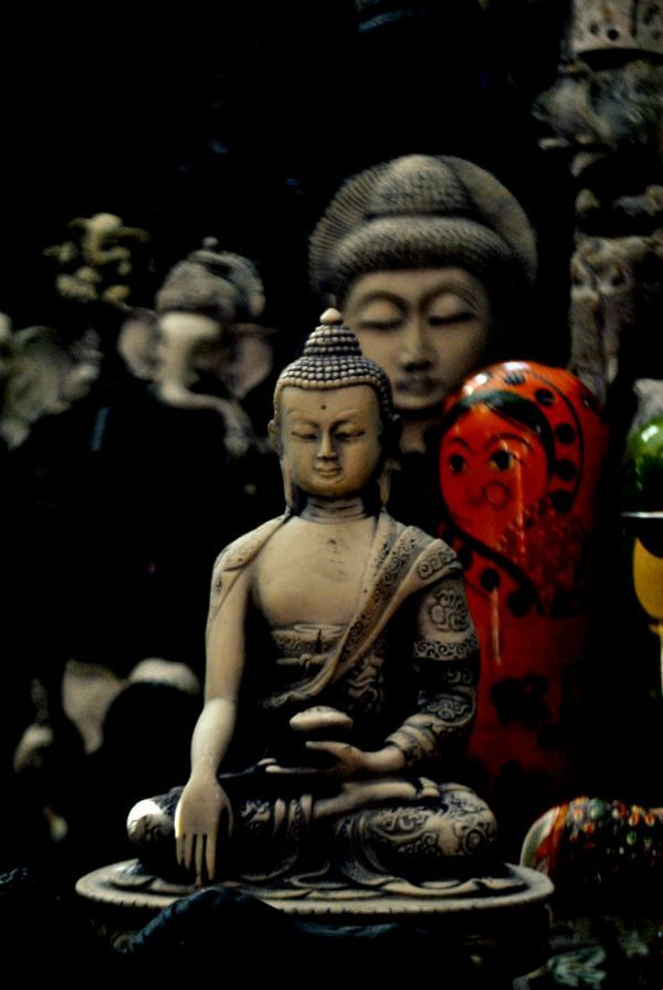 Buddha Serene photo