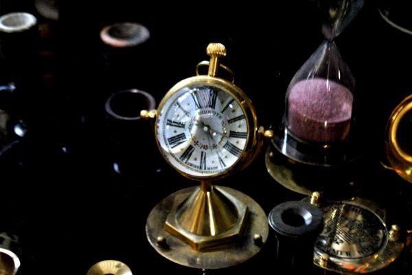 Clock Watch Small photo