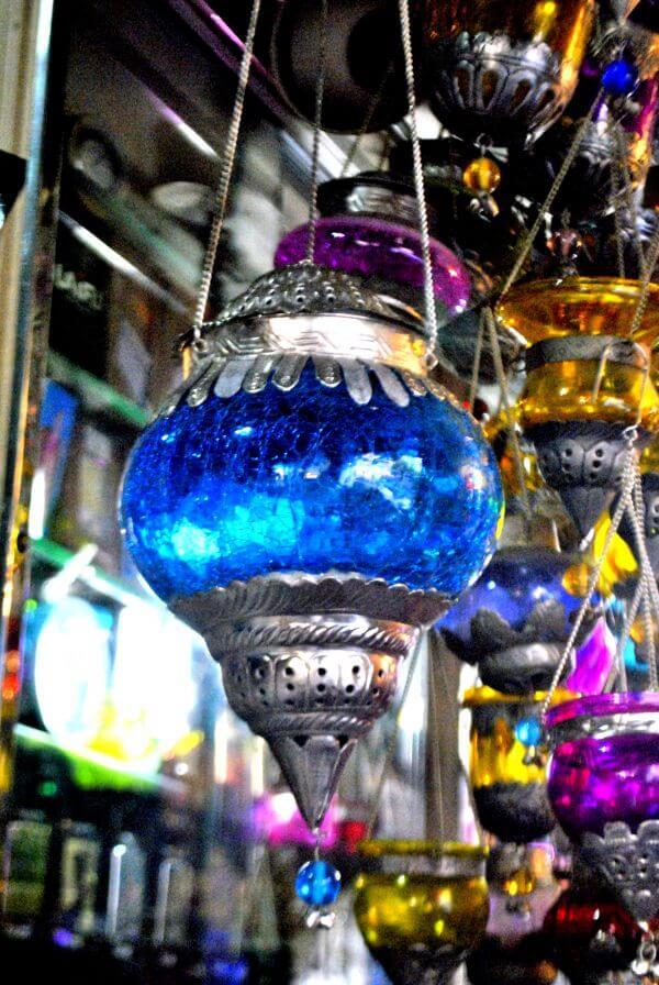Flea Market Antiques photo