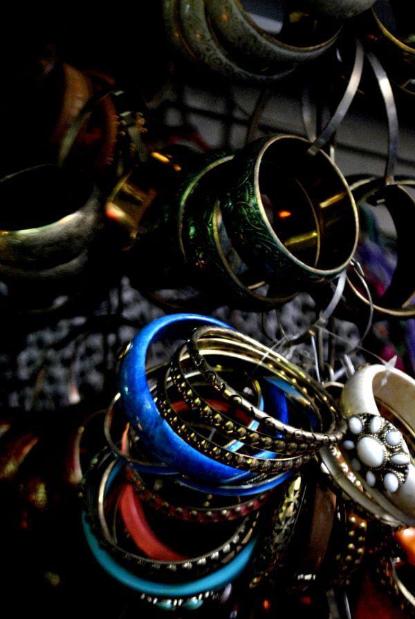 Flea Market Items photo