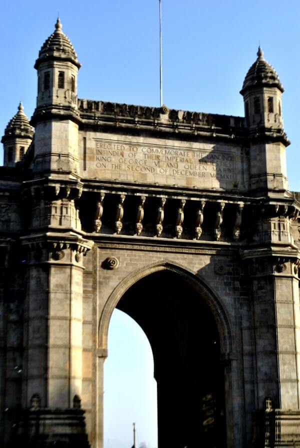 Gateway Of India Gates photo