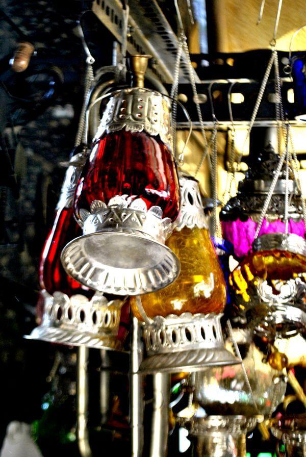 Lanterns Flea Market photo