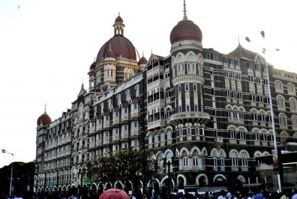 Taj Mahal Hotel photo
