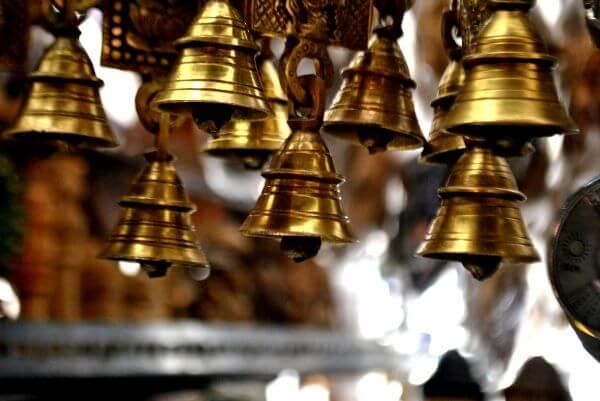 Temple Bells photo