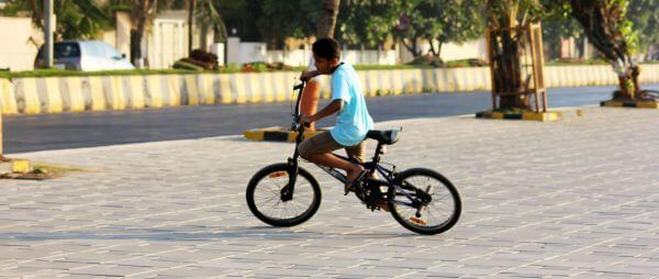 Cycle Stunts Bmx 2 photo