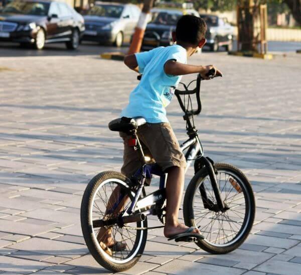 Kid Cycle photo
