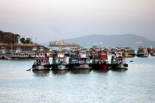 Fishing Trawlers photo
