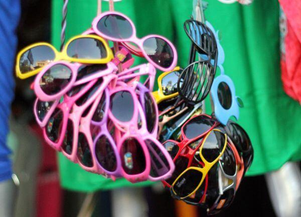 Goggles Sunglasses photo
