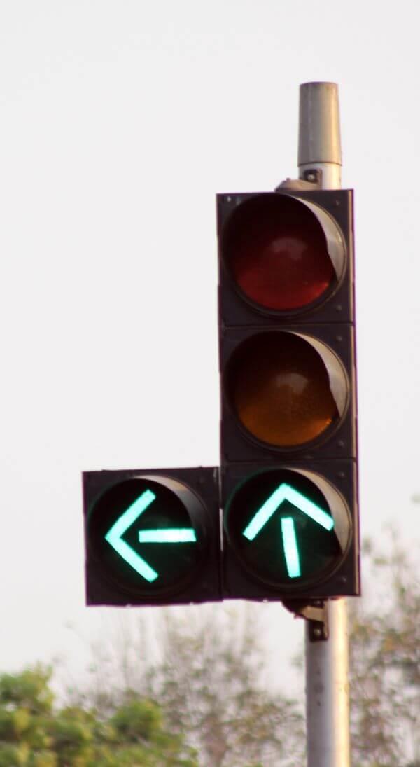 Green Signal photo