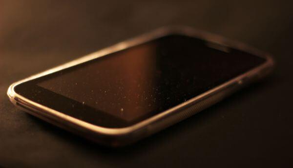 Mobile Phone Smartphone photo